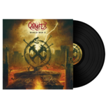 CARNIFEX - World War X (Black Vinyl)