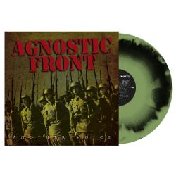 AGNOSTIC FRONT - Another Voice SWIRL VINYL (Import)