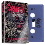 CARNIFEX - Die Without Hope (Purple Cassette)
