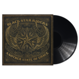 BLACK STAR RIDERS - Another State Of Grace BLACK VINYL (Import)