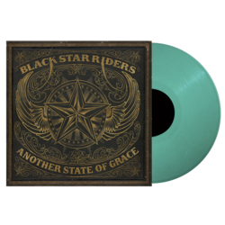 BLACK STAR RIDERS - Another State Of Grace LIGHT GREEN VINYL (Import)