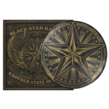 BLACK STAR RIDERS - Another State Of Grace PICTURE VINYL (Import)