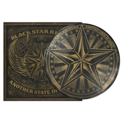 BLACK STAR RIDERS - Another State Of Grace PICTURE VINYL (EURO IMPORT)