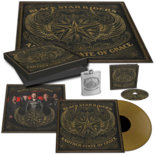 BLACK STAR RIDERS - Another State Of Grace LP BOX (Import)