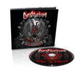 DESTRUCTION - Born To Perish DIGI (Import)