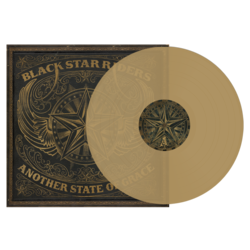 BLACK STAR RIDERS - Another State Of Grace (Beer Vinyl)