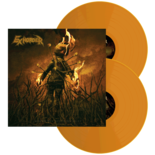 EXHORDER - Mourn The Southern Skies (Orange Vinyl)