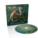 TWILIGHT FORCE - Dawn Of The Dragonstar DIGIBOOK (EURO IMPORT)