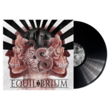 EQUILIBRIUM - Renegades BLACK VINYL (EURO IMPORT)