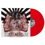 EQUILIBRIUM - Renegades RED VINYL (EURO IMPORT)