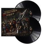 MICHAEL SCHENKER FEST - Revelation BLACK VINYL (Import)