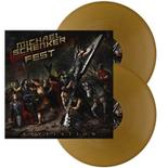 MICHAEL SCHENKER FEST - Revelation GOLD VINYL (Import)