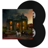 OPETH - In Cauda Venenum - English Version (Black Vinyl)