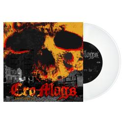 "CRO-MAGS - Don`t Give In WHITE 7"" VINYL (Import)"