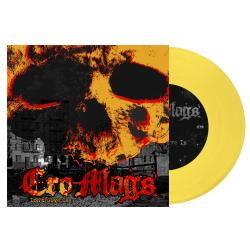 CRO-MAGS - Don`t Give In YELLOW VINYL (Import)