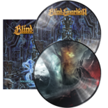 BLIND GUARDIAN - Nightfall In Middle Earth PICTURE VINYL (Import)