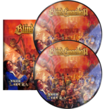 BLIND GUARDIAN - A Night At The Opera PICTURE VINYL (EURO IMPORT)
