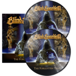 BLIND GUARDIAN - The Forgotten Tales PICTURE VINYL (EURO IMPORT)