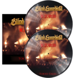 BLIND GUARDIAN - Tokyo Tales PICTURE VINYL (Import)