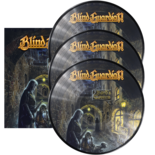 BLIND GUARDIAN -  Live PICTURE VINYL (Import)