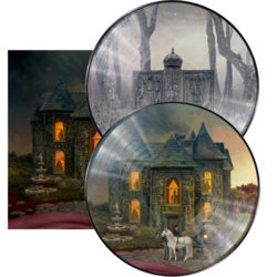 OPETH - In Cauda Venenum PICTURE VINYL (Import)