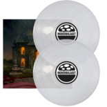 OPETH - In Cauda Venenum CLEAR VINYL (Import)