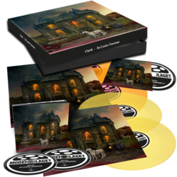 OPETH - In Cauda Venenum LP BOXSET (Import)