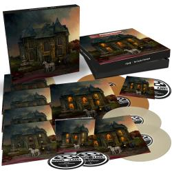 OPETH In Cauda Venenum MAILORDER EDITION (Import)
