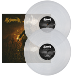 EXHORDER - Mourn The Southern Skies CLEAR VINYL (EURO IMPORT)