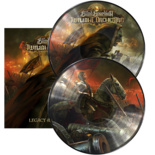 BLIND GUARDIAN'S TWILIGHT ORCHESTRA - Legacy Of The Dark land PICTURE VINYL (Import)