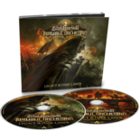 BLIND GUARDIAN'S TWILIGHT ORCHESTRA - Legacy Of The Dark Lands (2CD Digi)