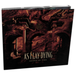 AS I LAY DYING - Shaped By Fire (Digipak)