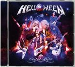 HELLOWEEN - United Alive (2BR)