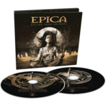 EPICA - Design Your Universe - Gold Edition (2CD Digi)