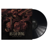 AS I LAY DYING - Shaped By Fire BLACK VINYL LP (Import)