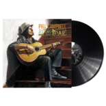 PHIL CAMPBELL - Old Lions Still Roar BLACK VINYL (Import)