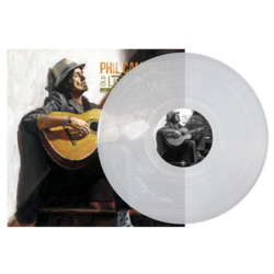 PHIL CAMPBELL - Old Lions Still Roar CLEAR VINYL (Import)