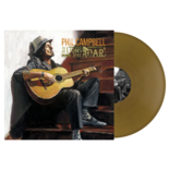 PHIL CAMPBELL - Old Lions Still Roar GOLD VINYL (Import)