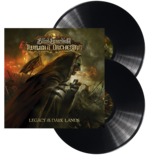 BLIND GUARDIAN'S TWILIGHT ORCHESTRA - Legacy Of The Dark Lands (Black Vinyl)