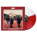 KADAVAR - For The Dead...RED/WHT BI-COLOR LP (Import)