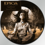 EPICA - The Acoustic Universe PICTURE VINYL (EURO IMPORT)