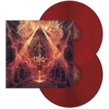 NILE - Vile Nilotic Rites (Red Vinyl)