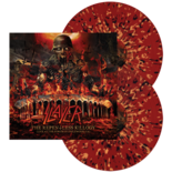 SLAYER - The Repentless Killogy - Live At... (Splatter)