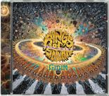 RINGS OF SATURN - Gidim