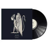 ALCEST - Spiritual Instinct BLACK VINYL (Import)