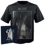 ALCEST - Spiritual Instinct (CD+Shirt Bundle) Medium
