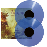 EVERGREY - The Atlantic CLEAR BLUE VINYL (Import)