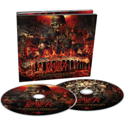 SLAYER - The Repentless Killogy - Live (2CD Digipak)