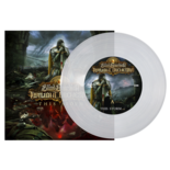 "BLIND GUARDIAN'S TWILIGHT ORCHESTRA - This Storm CLEAR 7"" VINYL (Import)"