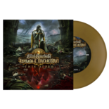 "BLIND GUARDIAN TWILIGHT ORCHESTRA - This Storm GOLD 7 "" VINYL (Import)"